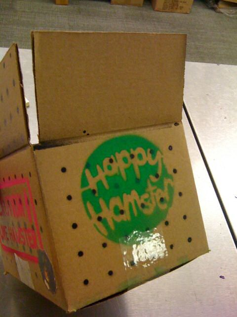 """Happy Hamster""-Book, Give-A-Way Competition!"